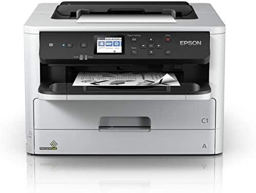 Epson WorkForce Pro WF M 5298 DW Inkjet/chorro de tinta ...