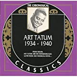 Art Tatum 1934-1940