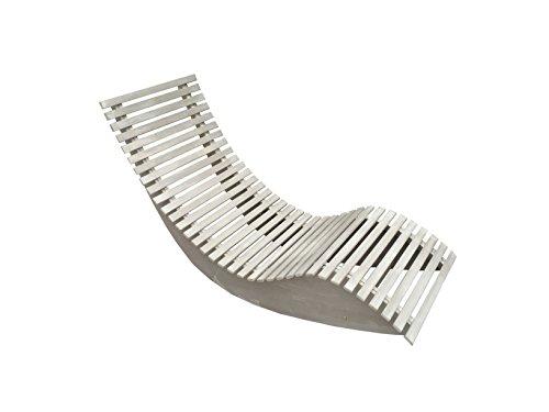 Sun Lounger, Swing Chair \