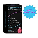 The Conception Cup | A Fertility Kit to Aid in Pregnancy | This Baby Maker Will Help The Stork Find It's Way