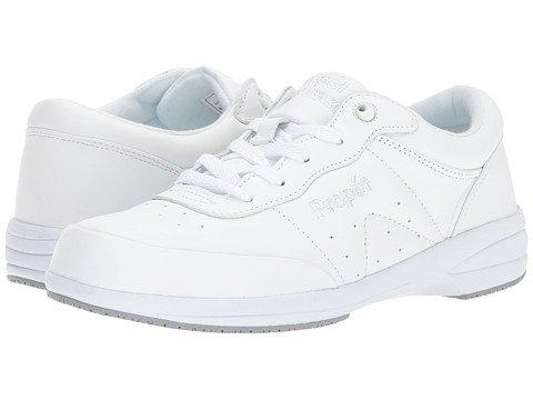 激しい同情要塞(プロペット)Propet レディースウォーキングシューズ?カジュアルスニーカー?靴 Washable Walker Medicare/HCPCS Code = A5500 Diabetic Shoe [並行輸入品]