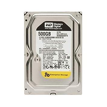 Disco Duro Interno 500 GB/SATA 3.5
