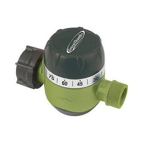 Orbit Underground Bosch Garden and Watering 9301GT Mechanical Water Timer