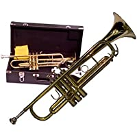 Chase T001 B Flat Trumpet Outfit