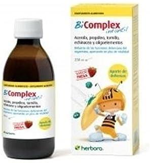 Bi Complex Infantil 250 ml de Herbora