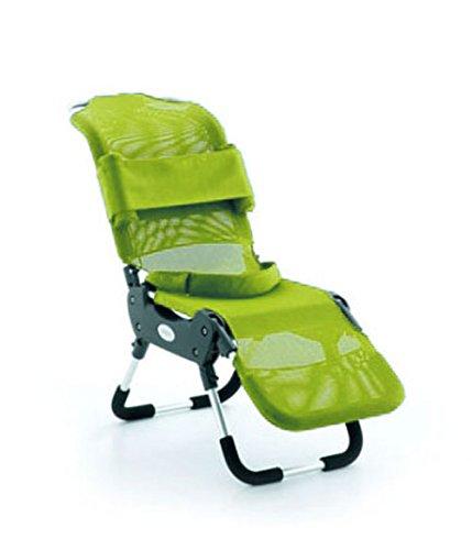 Advance Bath Chair, Size 2, Irish Green, 1 each -