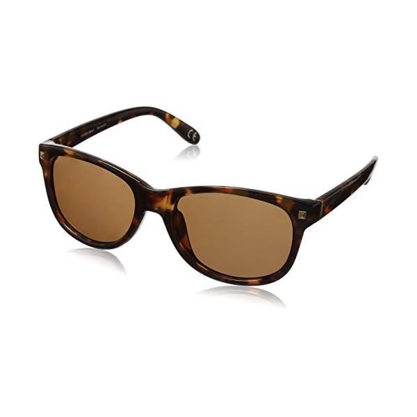 Foster Grant Women's Sutton POL 10232830.COM Polarized Sunglasses