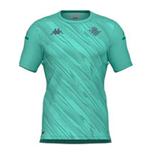Kappa Aboupres Pro 4 Betis Camiseta Unisex niños