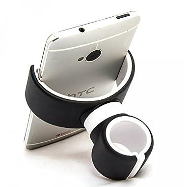 Soporte de Smartphone Universal para Coche, Bicicleta, Cochecito, Coche Air Vent, Carro