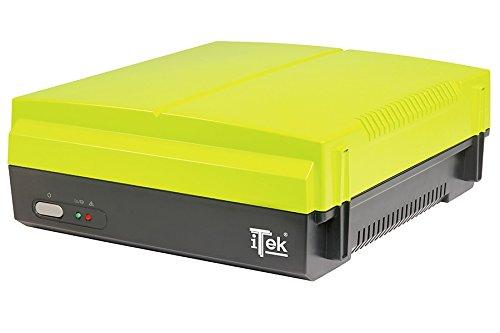 6 opinioni per Itek ITUGP848 Gruppo di Continuità UPS, Giallo