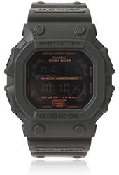 G-Shock Men's GX56KG-3D Green Digital Resin Watch