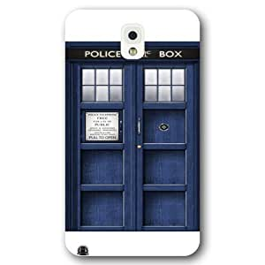 - Customized Black Frosted For Case Ipod Touch 4 Cover, Doctor Who Tardis Blue Police Call Box case
