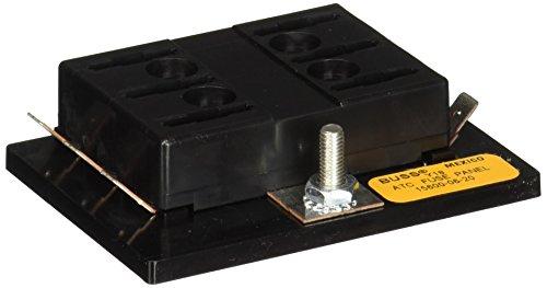 Bussmann 15600-06-20 Fuse Block Assembly
