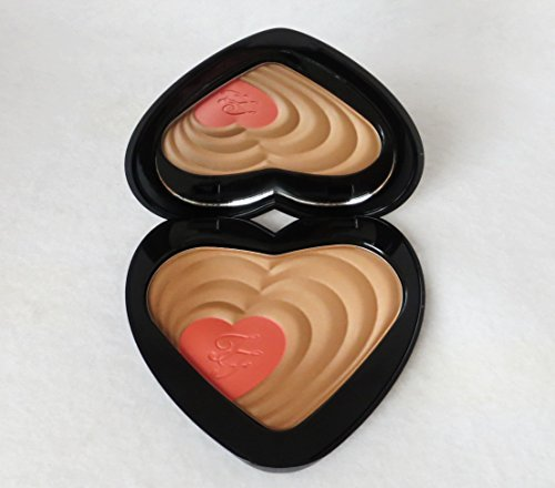 Too Faced Soul Mates Blushing Bronzer - Carrie & Big
