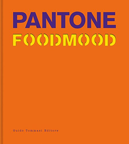 Pantone Foodmood