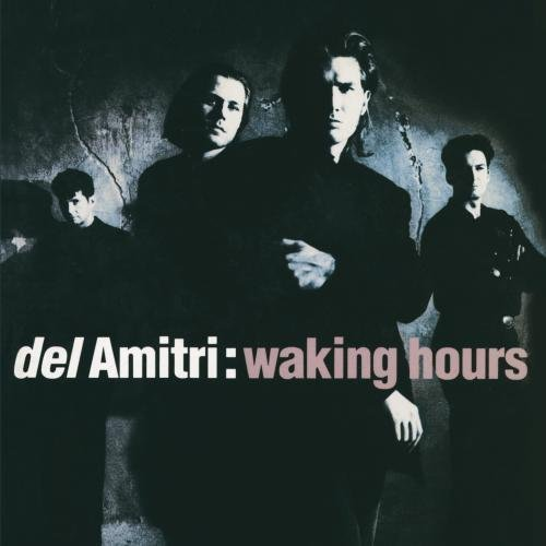 DEL AMITRI - Now That