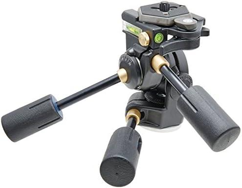 Manfrotto 229 3D Super-Pro Head - Replaces 3039 [並行輸入品]
