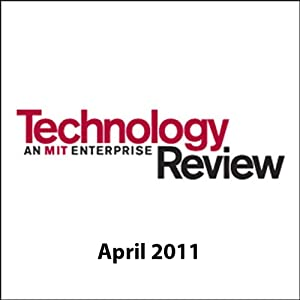 Audible Technology Review, April 2011 Periodical