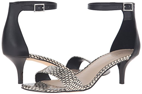 4125e27a1ab3 Nine West Women s Leisa Synthetic dress Sandal - Import It All