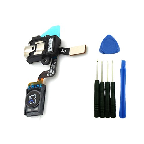 Samsung Galaxy Note 3 N9005 Earpiece Earphone Speaker Flex Cable Replacement - Uk Tracking Epacket