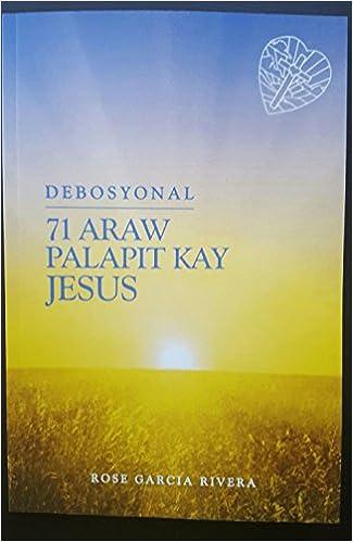 Filipino (Tagalog) Christian book - Debosyonal: 71 Araw
