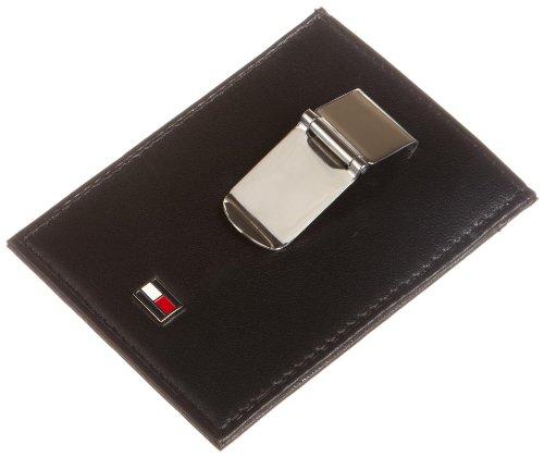 Tommy Hilfiger Oxford Pocket Wallet