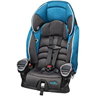 Evenflo Maestro Booster Car Seat Thunder