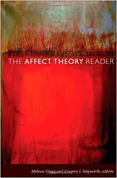 Book The Affect Theory Reader