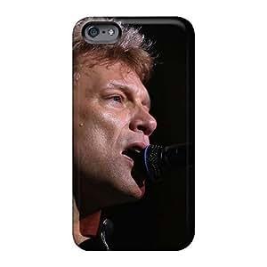 QZp1025Cmre Faddish Bon Jovi Band Case Cover For Iphone 6
