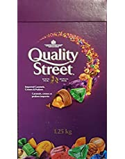 Nestle Quality Street, 1.25 kg