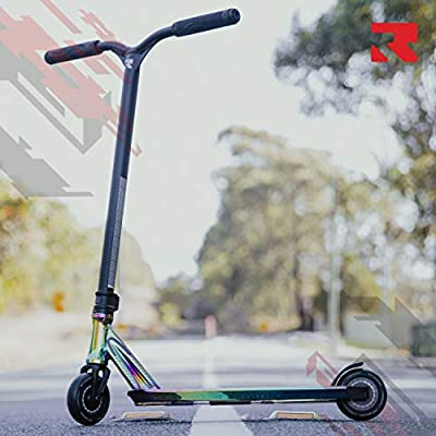 ROOT INDUSTRIES Invictus Complete Scooter (Rocket Fuel): Sports & Outdoors