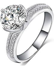 Masaty CR10151 Wedding Ring For Women