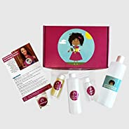 EmbraceBox - Make Your Own Curly Hair Product Subscription Box