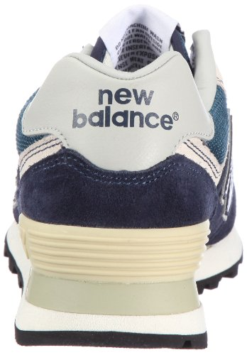 New Balance - Zapatillas, tamaño 49 UK, color blau Blau (Navy 103) (Blau (Navy 103))
