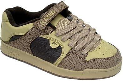 3aa8ef889081 Adio Duke Brown Beige Shoe - UK8  Amazon.co.uk  Shoes   Bags