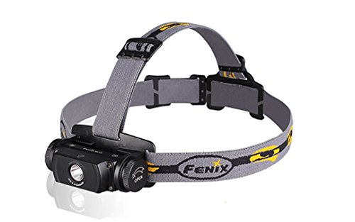 Fenix Brightness Levels 900 lumen Headlight product image