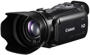 Canon XA 10 - Videocámara (2,37 MP, CMOS, 25,4/3 mm (1/3