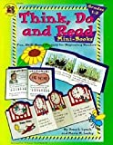 Think, Do and Read, William K. Arechiga, 1568226721