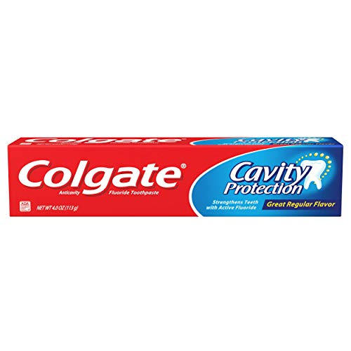 Most Popular Toothpaste