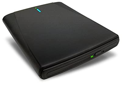 DIGISTOR External Blu-ray Burner USB 2.0 with Multimedia & Archive Suites (Tray Load) from Digistor