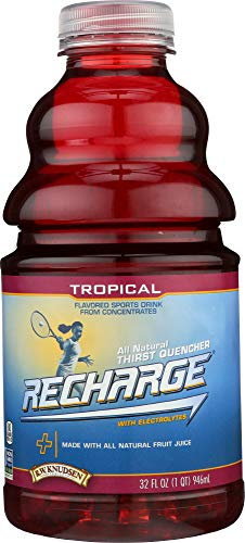 StarSun Depot Family Recharge Tropical Drink, 32 oz (1 Item)