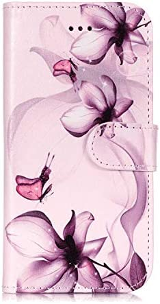 iPhone 8 PUレザー ケース, 手帳型 ケース 本革 カバー収納 全面保護 ビジネス 携帯ケース 財布 手帳型ケース iPhone アイフォン 8 レザーケース