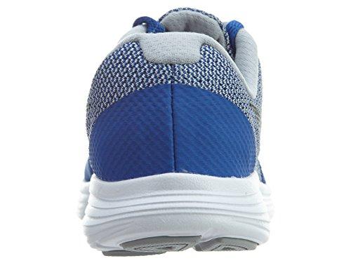 Nike Entrainement Rouge Garçon Revolution Blue GS Chaussures 3 Running de wrT7pxwq