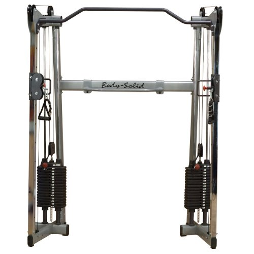 Ironcompany.com Body-Solid Functional Cable Cross Training Center