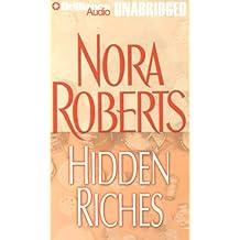 Hidden Riches(Unabr.)