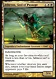 Magic: the Gathering - Athreos, God of Passage (146/165) - Journey into Nyx