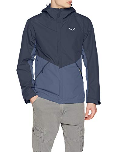 0450 Jkt 2l Blue Jacket Puez Men's Ptx M Salewa Ombre zvaSqXw