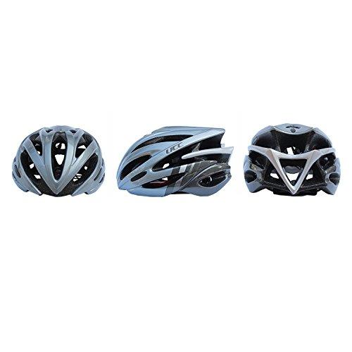 Casque de vélo de qualité supérieure certifié pour les hommes et les femmes adultes, garçons et filles ados - Confortable, léger, respirant