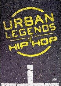 urban legends of hip hop dvd Italian Import ()