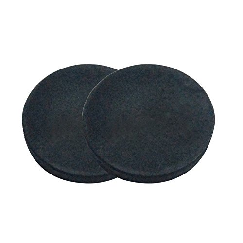 12mm Filter Lens Against 400-750nm/pass 808-1064nm IR Laser Pack of 2